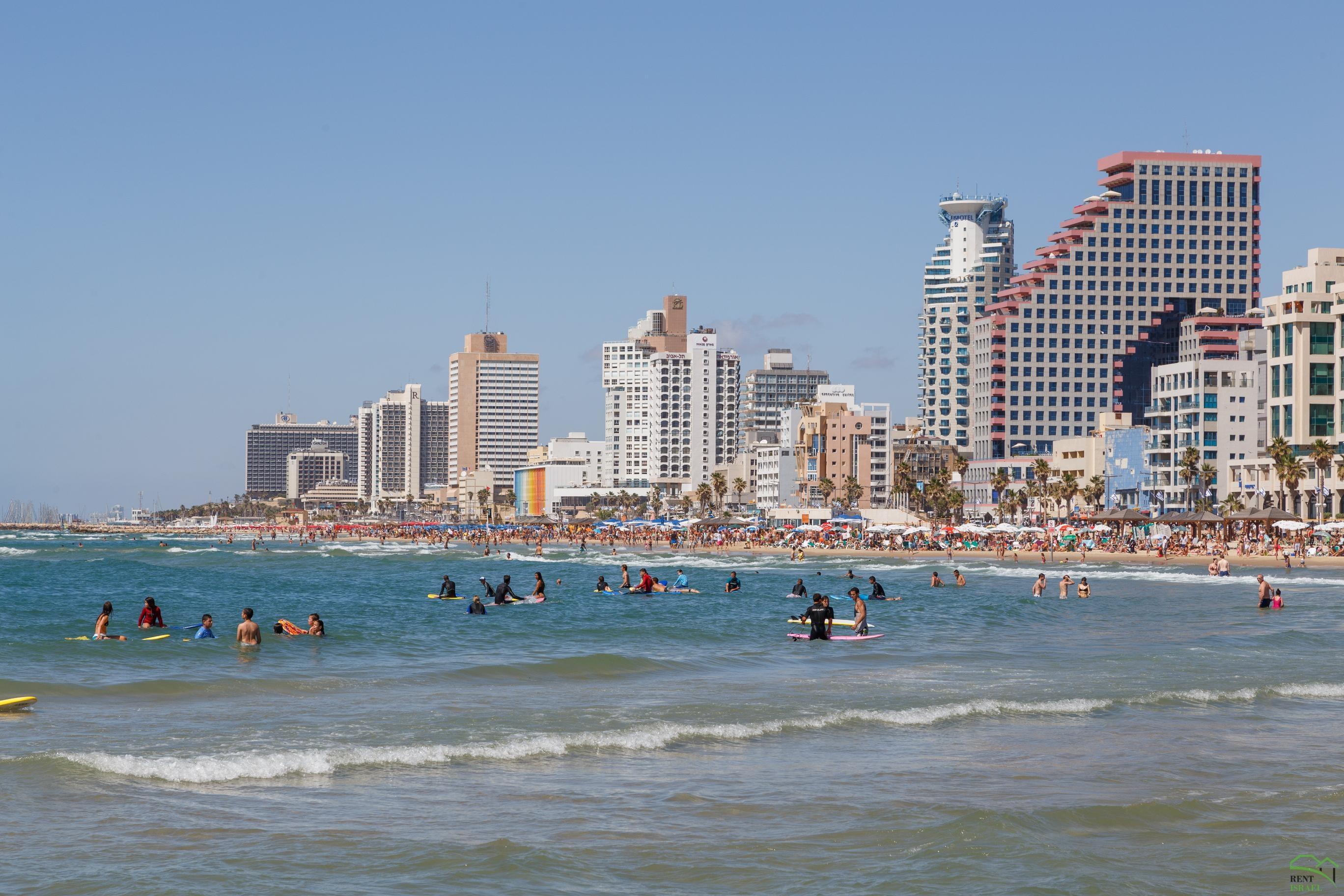 снять дешевое жилье в тель авиве
