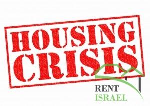 Жилищный кризис в Израиле