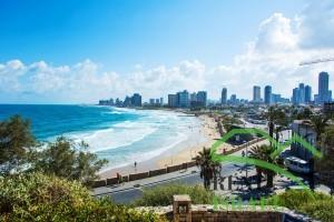 Отдых в прекрасном Тель-Авиве