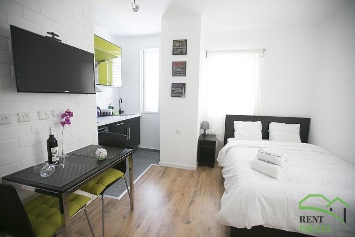 Сколько стоит квартира в тель авиве агентство иностранной недвижимости
