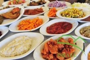 Знаменитая израильская кухня