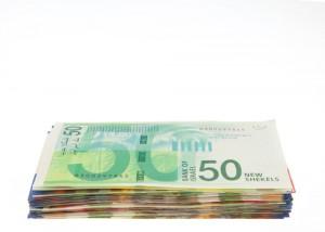 Шекель - одна из самых крепких валют мира