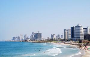 Динамичный Тель-Авив