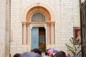 Пасха - один из самых больших праздников у христиан