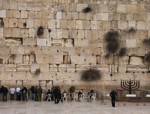 Весной прекрасно посетить достопримечательность Израиля