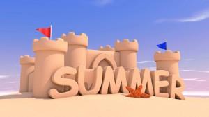 Первый летний месяц порадует также теплым морем