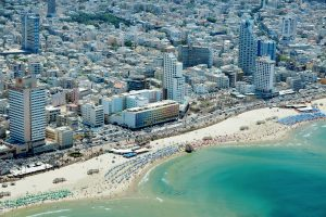 Тель-Авив порадует вас отличным шопингом