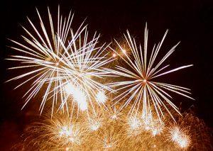 Празднование Нового года в Израиле