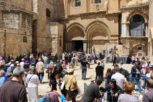 Йом-Йерушалаим посвящен воссоединению Иерусалима