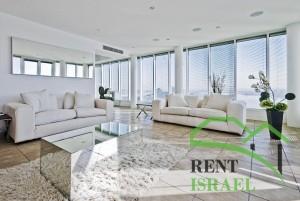 Аренда апартаментов в Израиле
