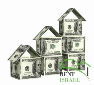 Увеличение цен на недвижимость