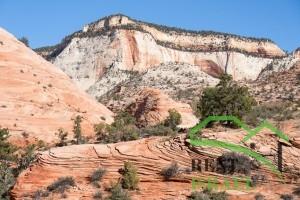Древнейшая гора Сион