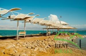Отдых на Мертвом море