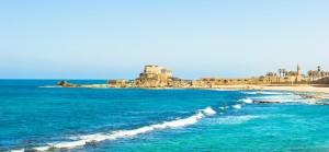 Наиболее приятная температура воды в Средиземном море, куда и приезжают большинство туристов