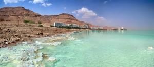 Прекрасное время для отдыха на Мертвом море