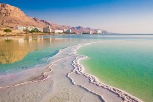 Курорты на Мертвое море ждут своих гостей в любое время