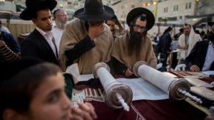 День покаяния в Израиле