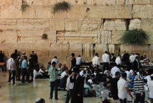 День скорби для всех евреев