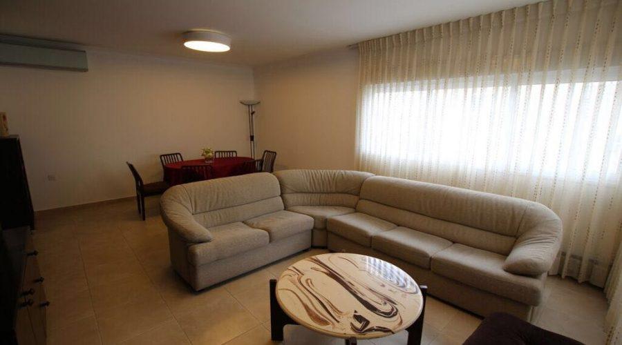 Квартира в Тель-Авиве
