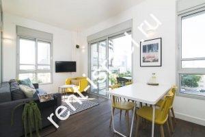 Снять квартиру в Тель-Авиве на короткий срок